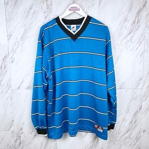 Vintage Nike Long Sleeve Jersey